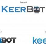 KeerBot_Logo_concepts